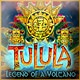 Tulula-Legend of a Volcano